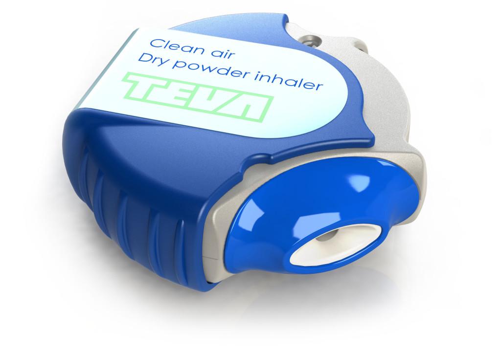 dry-powder-inhaler