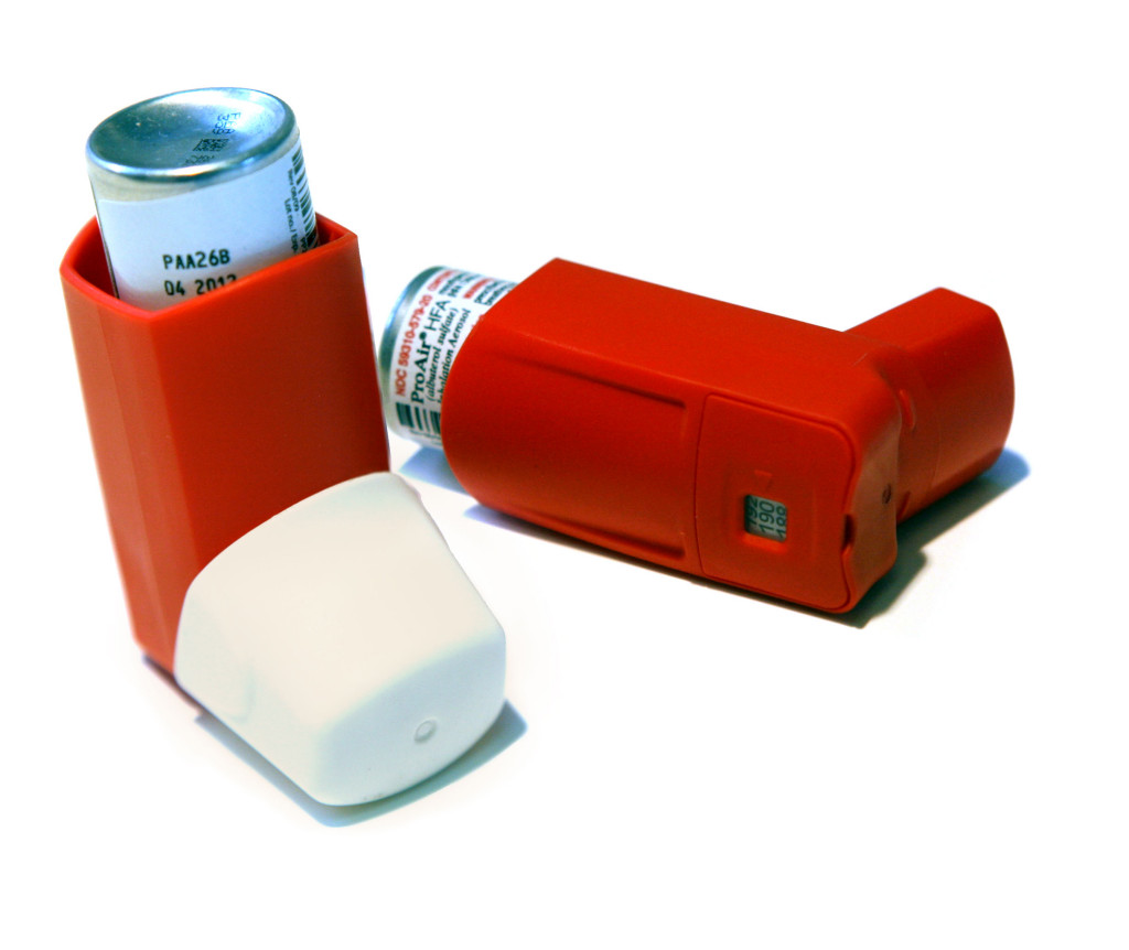 inhaler-B