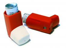 Proair hfa Inhaler
